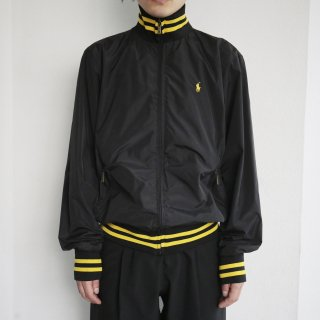 old ralph lauren nylon jacket