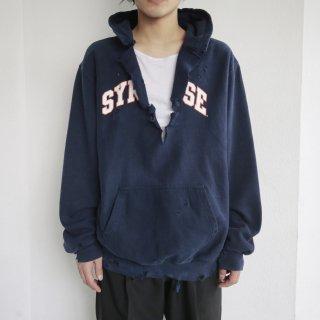 boro custom hoodie , syracuse