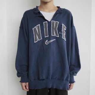 boro custom sweat , body-nike