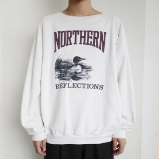 old northern reflection sweat