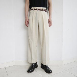 old tuxedo tapered slacks
