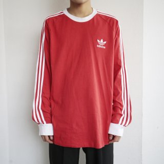 old adidas line l/s