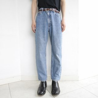 old calvin klein 5p denim pants