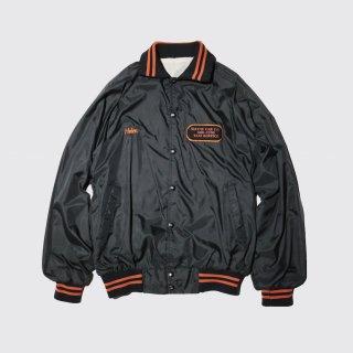 vintage cab nylon jacket