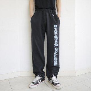 [40%OFF]old champion stockton collage sweat pants