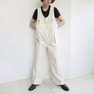 vintage painter overall