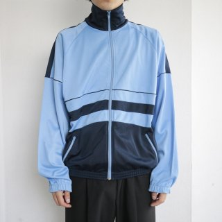 old euro jersey truck jacket