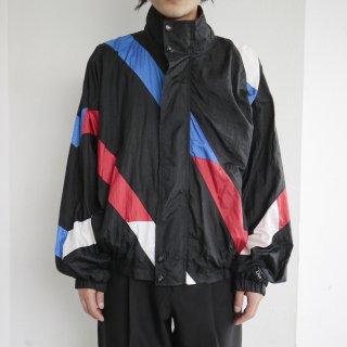 old dior nylon jacket