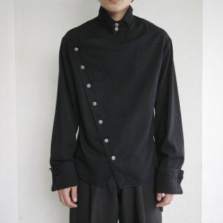 old spencer shirt jacket