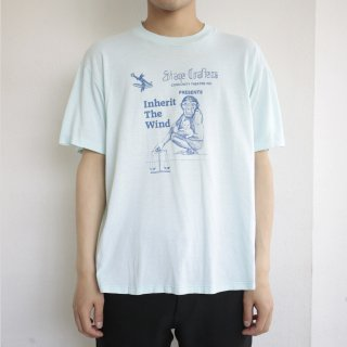 old inherit the wind tee , body-jerzees