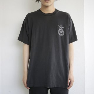 [40%OFF]old usaf department dog tee , body-fruits of the loom best