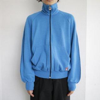 old euro track jacket