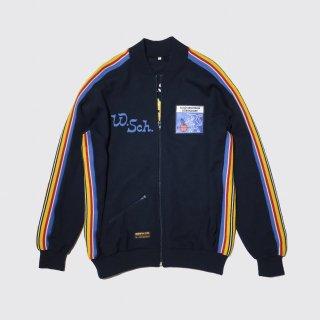 vintage dübendorf schützenverein track jacket