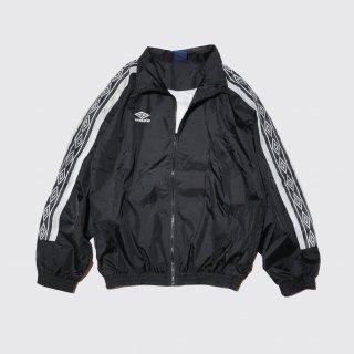 old umbro nylon jacket