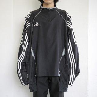 remake 6line track jacket