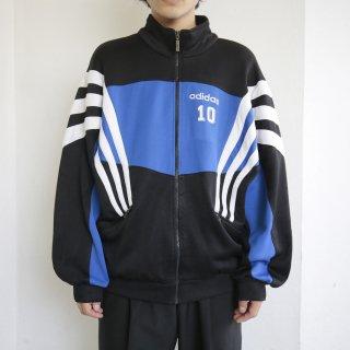 old adidas akgüneyspor jersey track jacket