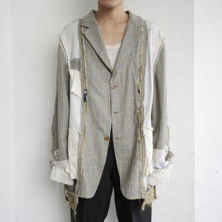 remake inside out jacket