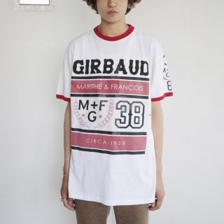 [40%OFF]old marithe + francois girbaud ringer tee