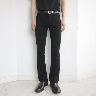 [40%OFF]old 5p tight flare trousers