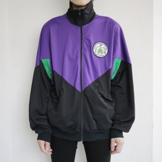 old kossiss italy s.g.melchnau jersey track jacket