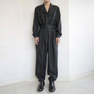 old poly avatar jumpsuits