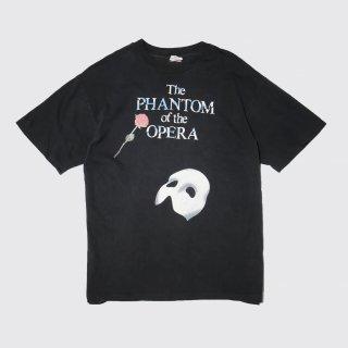 90's the phantom of the opera tee , body-millenitex