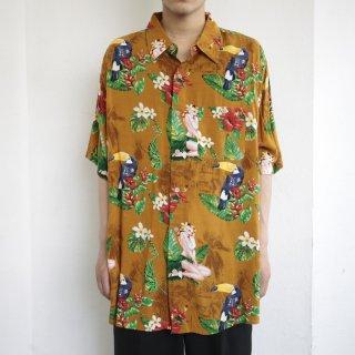 [40%OFF]old gal aloha shirt