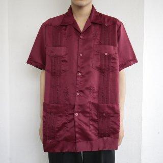[50%OFF]old gloss cuba shirt
