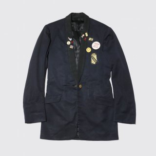 vintage custom blazer