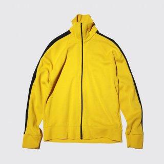 vintage jersey track jacket