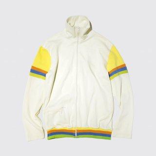 vintage bravado jersey track jacket