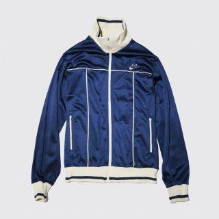 vintage 70's nike track jacket