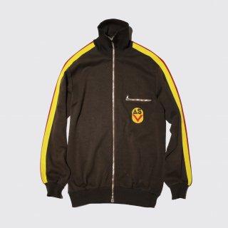 vintage german military track jacket