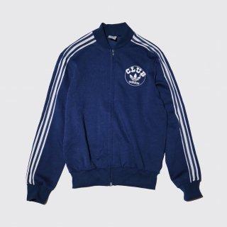 vintage club adidas ventex track jacket