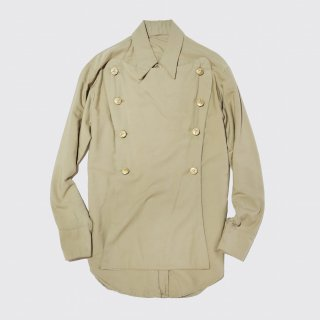 vintage cavalry shirt
