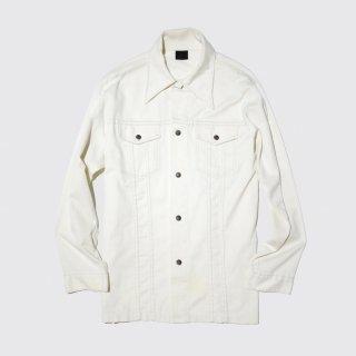 vintage sears denim jacket