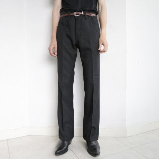 vintage wrangler wrancher trousers