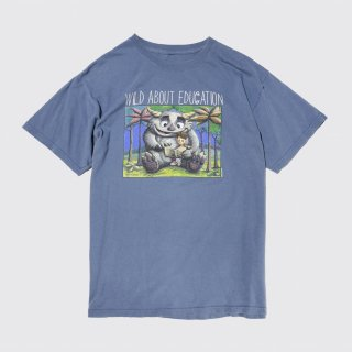 old where the wild things are tee