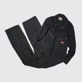 vintage dickies air brush jumpsuits