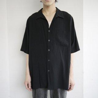 old wrinkle h/s shirt