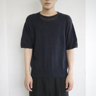 old lace knit h/s