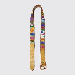 vintage bohemian belt