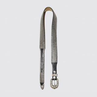 vintage studs belt