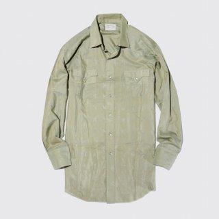 vintage HbarC western shirt