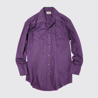 vintage tem tex western shirt