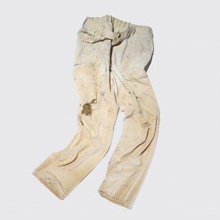 vintage dickies broken dirty painter trousers