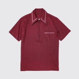 vintage broiderie banlon h/s