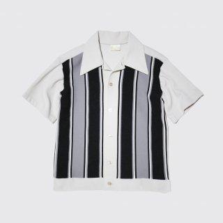 vintage sears banlon h/s shirt