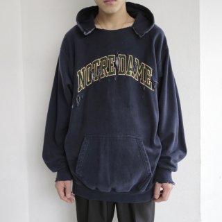 boro custom hoodie , reverse type