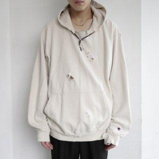 boro custom hoodie , body-champion